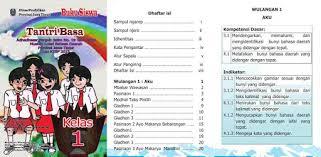 Kasenenganku pasinaon 2 lan 3. Tantri Basa Jawa Kelas 4 Dunia Sekolah