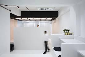 minimal office. Amazing Modern Minimal Office Space Design S