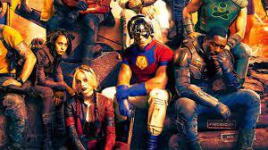 DC's The Suicide Squad