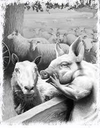 propaganda animal farm