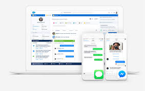 Livemessage The Text Messaging Service To Stay Connected With Your