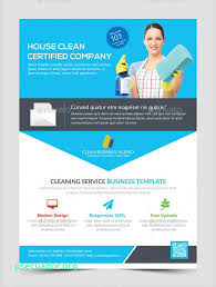 Commercial Cleaning Flyers Free Cleaning Service Flyer Template Free Cleaning Business