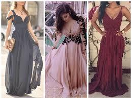 Jak Vybrat šaty Na Ples Modní Peklo