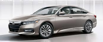 2020 Honda Accord Comparison Honda Sales Near Russell Ky