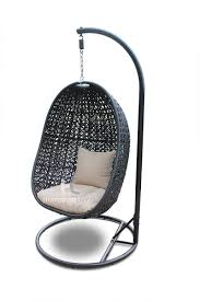nimbus outdoor hanging chair and stand hl nmbs swing