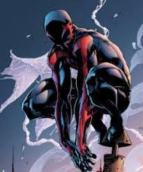 Spider-Man (Miguel OHara)(Earth-928) Reading Order   Complete ...