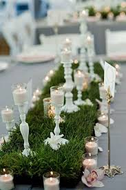 beautiful decorating ideas for your garden wedding 2