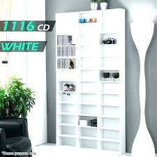 cd storage drawers ikea white storage white storage storage shelf rack media cupboard stand bookshelf tower