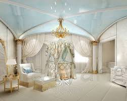 luxury baby nursery