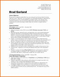 Resume Objective Samples Resume Objective For Change Of Career Therpgmovie 64