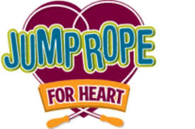 Jump Rope For Heart Fundly