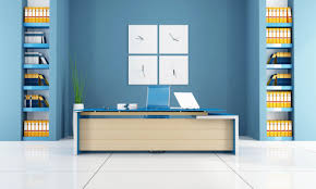 best paint color for office. modren color choosing the best paint colour for a productive inspiring office space   home trends magazine throughout color for i