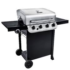 Char Broil Propane Gas Bbq 4 Burners 36 000 Btu 650 Sq In 466347019 Réno Dépôt