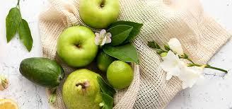 Best <b>Reusable Produce Bags</b> | 100% Organic Cotton
