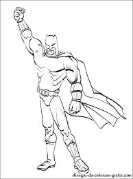 Disegno Batman Da Colorare Sul Computer Disegno