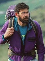 Rob Hall Guide Climber Who Perished In The 1996 Everest Disaster
