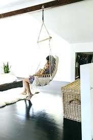 terrific indoor hammock chair hammock diy indoor hammock chair stand
