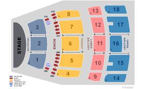 48 Cogent Mahalia Jackson Seating Chart