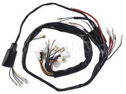 wiring harness 79 85 xt500 kedo parts image 1