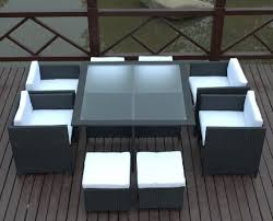 new rattan garden furniture outdoor table and chair rattan restaurant furniture