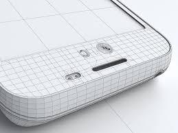 LG L40 D160 3D Model $5 - .fbx .3ds ...