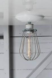 cheap industrial lighting. industrial modern lighting wire cage light ceiling mount cheap f