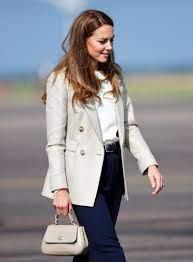 Kate Middleton: Das sind die nachhaltigen Lieblingsaccessoires der Duchess  of Cambridge