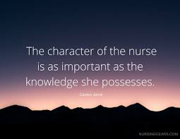 Inspirational Nursing Quotes Magnificent 48 Inspirational Nursing Quotes To Keep You Motivated With Pictures