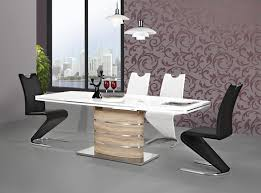 High Gloss Dining Table Amazing High Gloss Dining Table 63 On Home Remodel Ideas With High