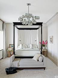 14 White Bedrooms Done Right - Architectural Digest
