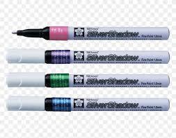 Sakura Poster Color Chart Marker Pen Sakura Color Products Corporation Paint Marker