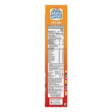 amazon kellogg s breakfast cereal frosted mini wheats original low fat excellent source of fiber family size 24 oz box