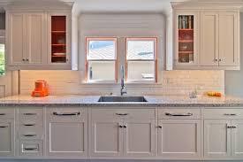 Eclectic Kitchen By Alameda General Contractors McCaffrey Custom  Construction, Inc.