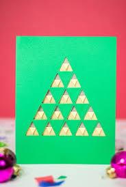 39 Diy Christmas Cards Homemade Christmas Card Ideas 2019