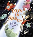 Image result for toys in space