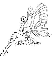Small Picture Pixie Pictures to Color Fairy Coloring Pages on Give Your Little