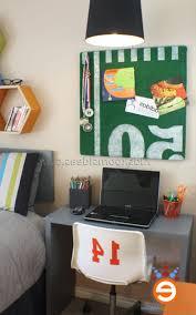 Soccer Bedroom Inspiring Soccer Bedroom Decor Homedecorio