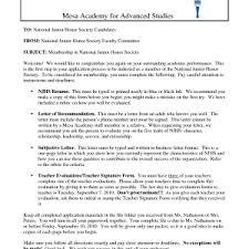 national honor society application essay example njhs essay  national junior honor society essay examples resume proffesional national junior honor society essay examples amazing