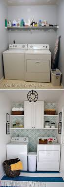 Diy Laundry Room Decor 17 Best Images About Diy Laundry Room Ideas On Pinterest Laundry