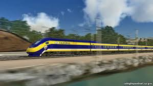 Comments on High-speed rail in California: The death knell for high ...