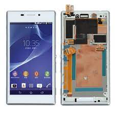 For Sony Xperia M2 S50H D2302 D2303 ...