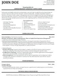 Warehouse Manager Resume Templates Sample Resume For Warehouse Click ...