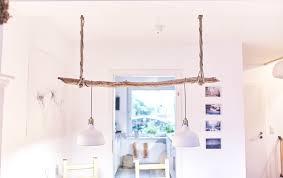 Anleitung Vintage Treibholzlampe Selber Bauen Home Driftwood