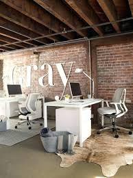 industrial office decor. Wonderful Industrial Industrial Office Decor Gray Magazines Open Concept  Small Look   For Industrial Office Decor B