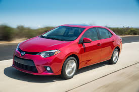2014 Toyota Corolla - Overview - CarGurus