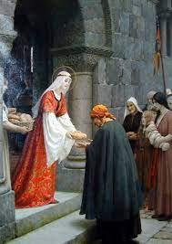 Rs santa elizabeth tidak ketinggalan masuk ke dalam daftar rumah sakit yang dijadikan sebagai rujukan penanganan pasien covid 19 di bantul. Elizabeth Of Hungary Gallery Katakombe