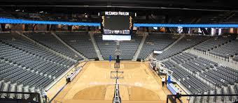 Kentucky Wildcats Basketball Seating Chart Map Seatgeek