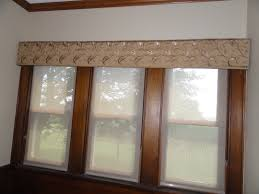 decorating appealing cornice valance for windows decorating ideas