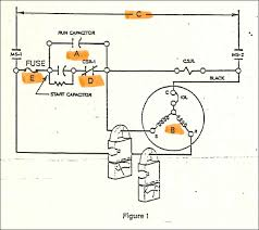 csr compressor wiring diagram csr image wiring diagram compressor locked rotor diagnostic york central tech talk on csr compressor wiring diagram