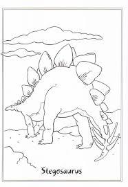 Kids N Fun 23 Kleurplaten Van Dinosaurussen 65 Beste Dinosaurus